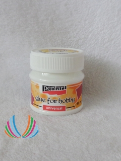 PENTART Hobby lepidlo, 50 ml